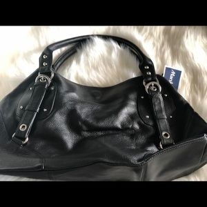 BNWT- B Collective purse, Large🖤.